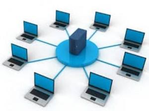 Akses data MYOB secara bersamaan lewat networking