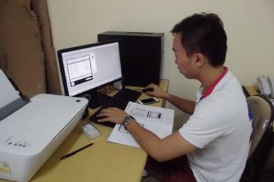 Implementasi MYOB di Alam Sutera - Tangerang Selatan