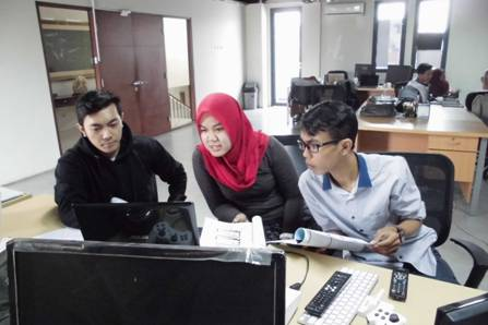 Implementasi MYOB di PT Kastara Naga Jingga - Jakarta Selatan
