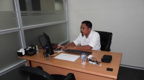 Training dan implementasi MYOB di PT Resource Equipment Indonesia - Balikpapan