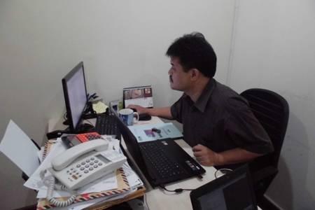 PT Coretech Solusi Indonesia