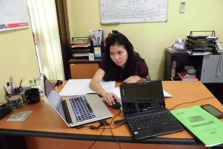 PT International Recorvery Services - Jaksel