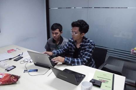 Implementasi MYOB, PT Hipwee Media Solutions - Yogyakarta
