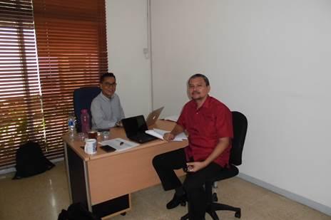 Training & implementasi MYOB di PT Strawberindo Lestari -Jl. Benda No. 4 Kemang, Jakarta Selatan