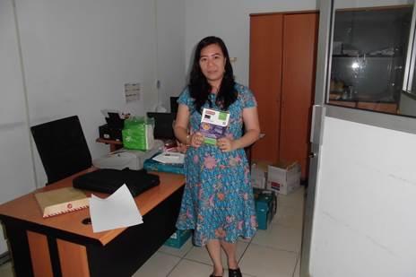 MYOB & PT CNFC Maritim Indonesia – Jl. Marina Indah, Rukan Cordoba C No. 15 PIK, Jakarta Utara