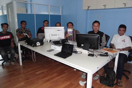 PT Mitra Balai Industri Pertanian, Komplek Ruko Sawangan Megah No.A7, Depok, Jawa Barat