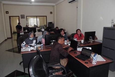 Training MYOB di PT Indonesian Fire Equipment Systems, Jl. MT Haryono Ruko Palace No.22 RT.015, Balikpapan, Kalimantan Timur