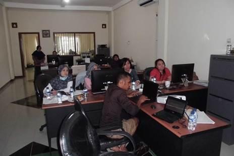 Training MYOB di PT Indonesian Fire Equipment Systems, Jl. MT Haryono Ruko Palace No.22 RT.015, Balikpapan, Kalimantan Timur