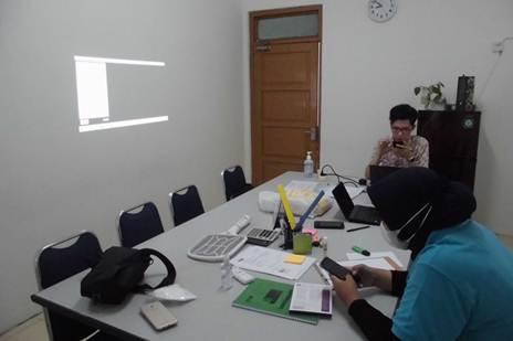 Training ABSS - PT Jaya Asahi Indonesia